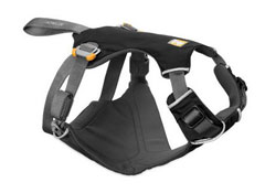 load up harness for pet travel